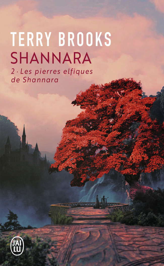 (NC) SHANNARA - T2 - LES PIERRES ELFIQUES DE SHANNARA