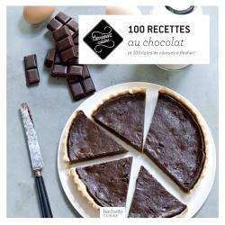100 RECETTES AU CHOCOLAT