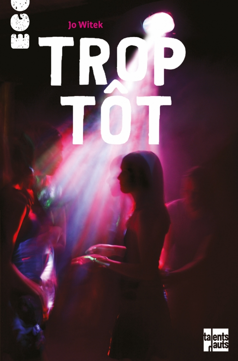 TROP TOT