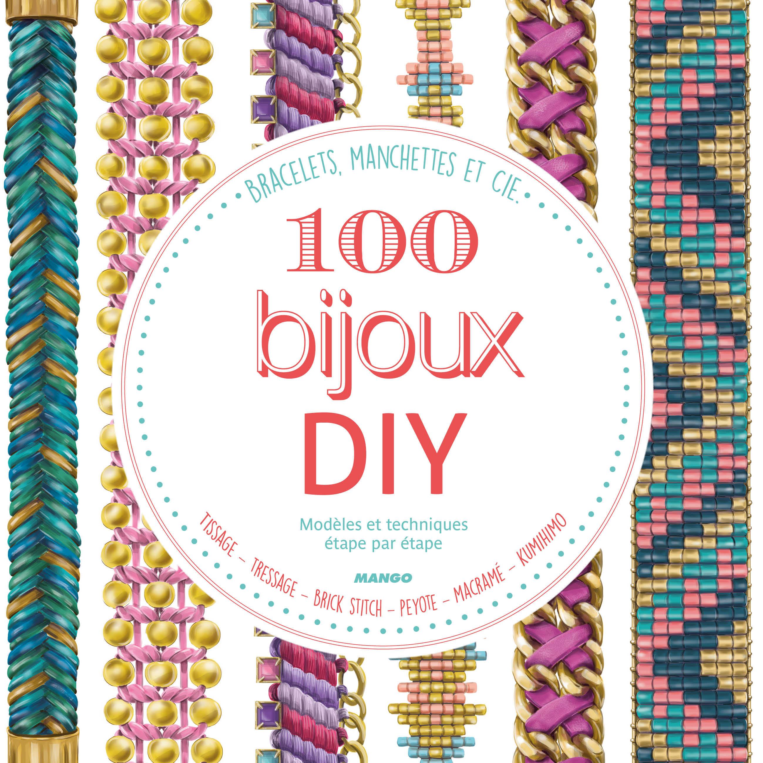 100 BIJOUX DIY