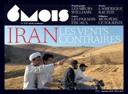 6MOIS N 12 IRAN, LES VENTS CONTRAIRES