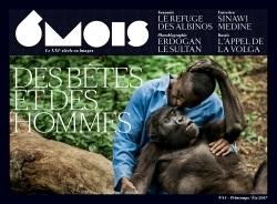 6MOIS N13 DES BETES ET DES HOMMES