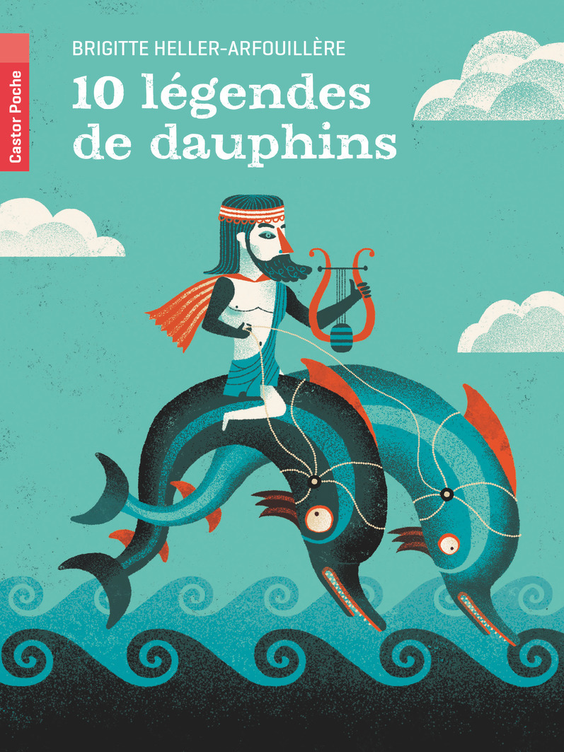10 LEGENDES DE DAUPHINS