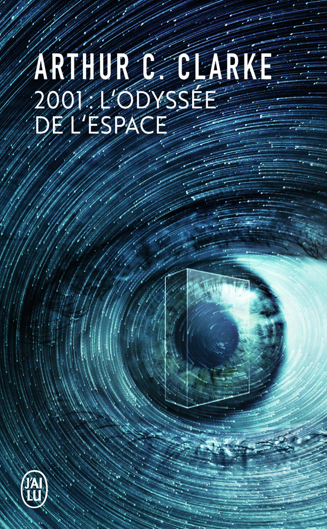 2001 : L'ODYSSEE DE L'ESPACE