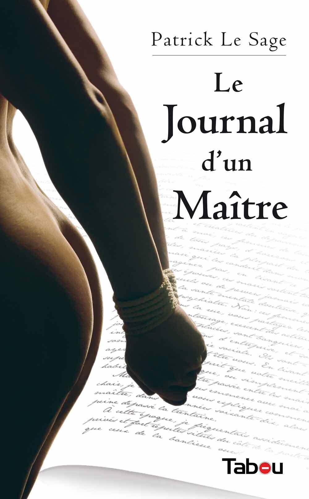 JOURNAL D'UN MAITRE (LE)