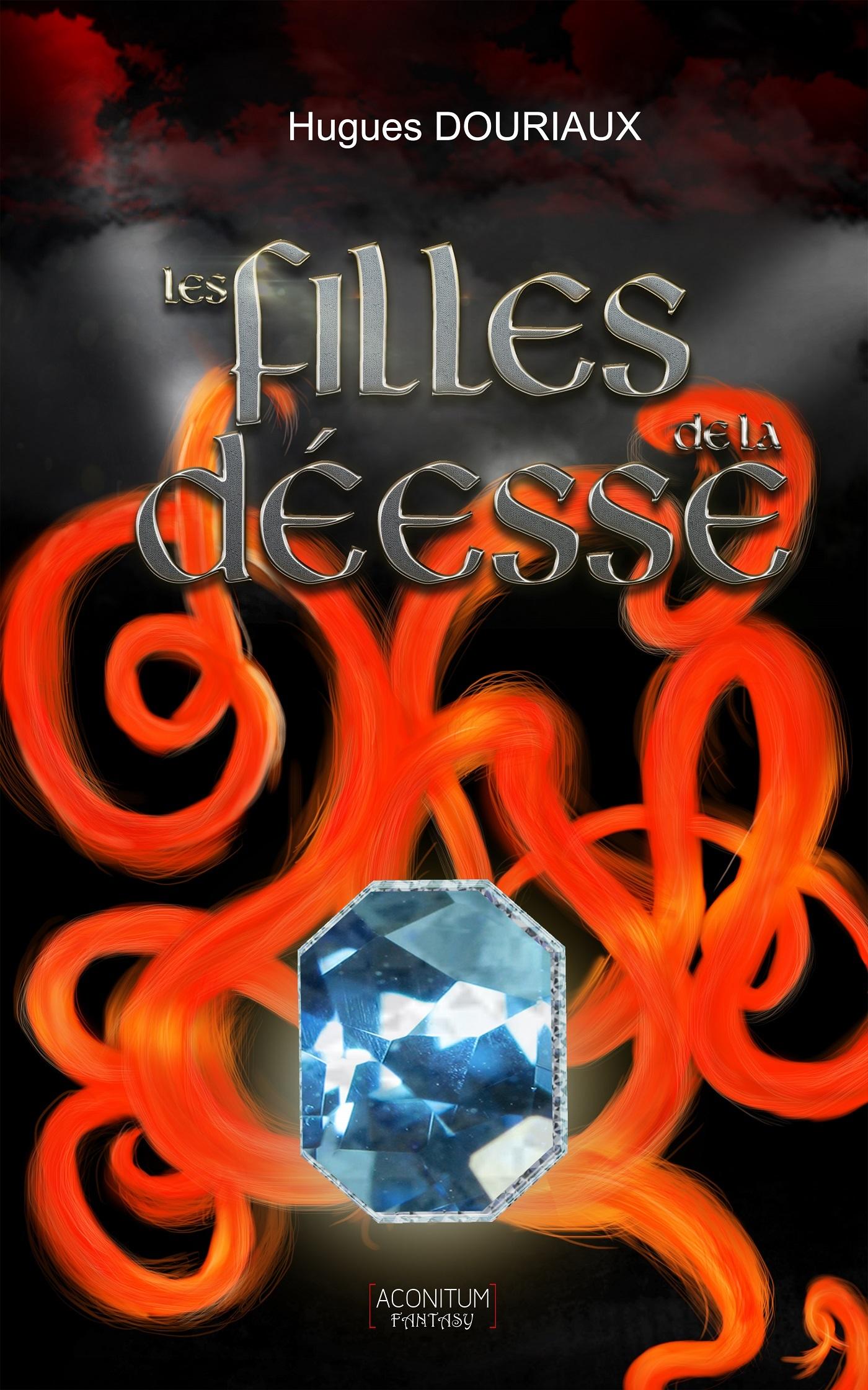 FILLES DE LA DEESSE (LES)