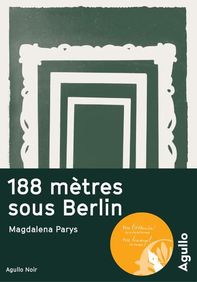 188 METRES SOUS BERLIN