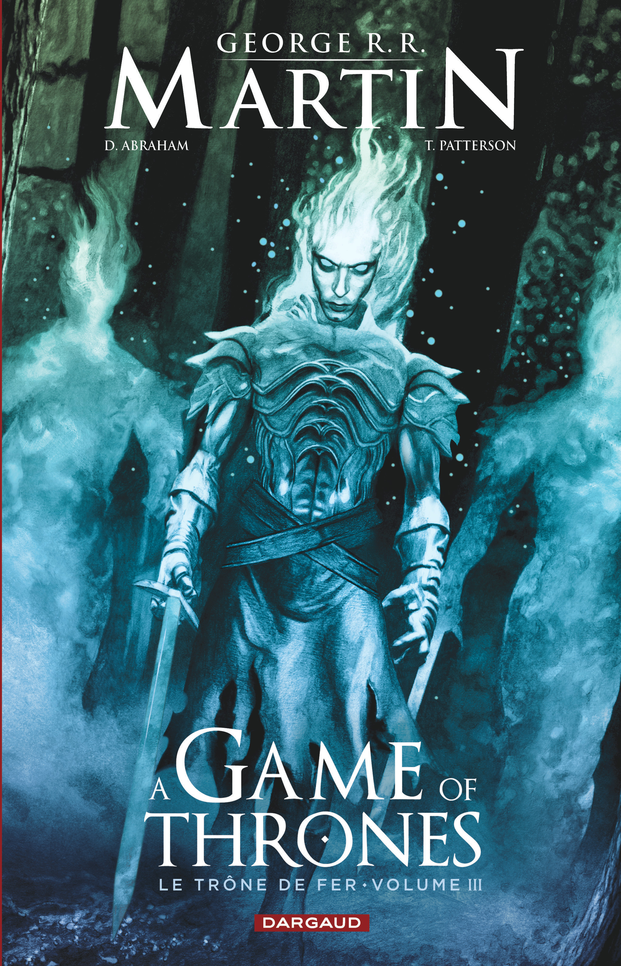 A GAME OF THRONES-LE TRONE FER T3 A GAME OF THRONES - LE TRONE DE FER (3/6)