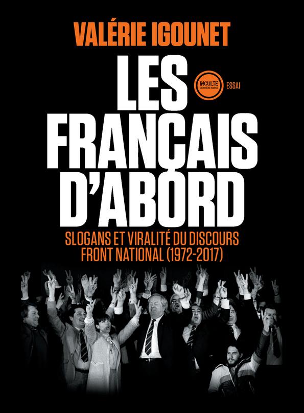 LES FRANCAIS D'ABORD
