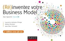 (RE)INVENTEZ VOTRE BUSINESS MODEL - 2E ED. - AVEC L'APPROCHE ODYSSEE 3.14