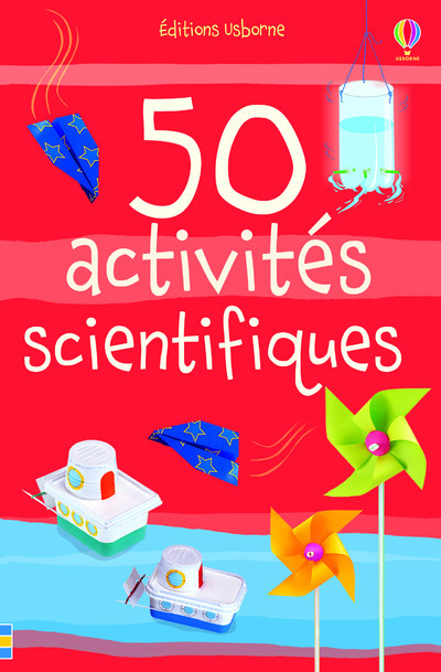 50 ACTIVITES SCIENTIFIQUES
