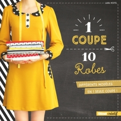 1 COUPE 10 ROBES