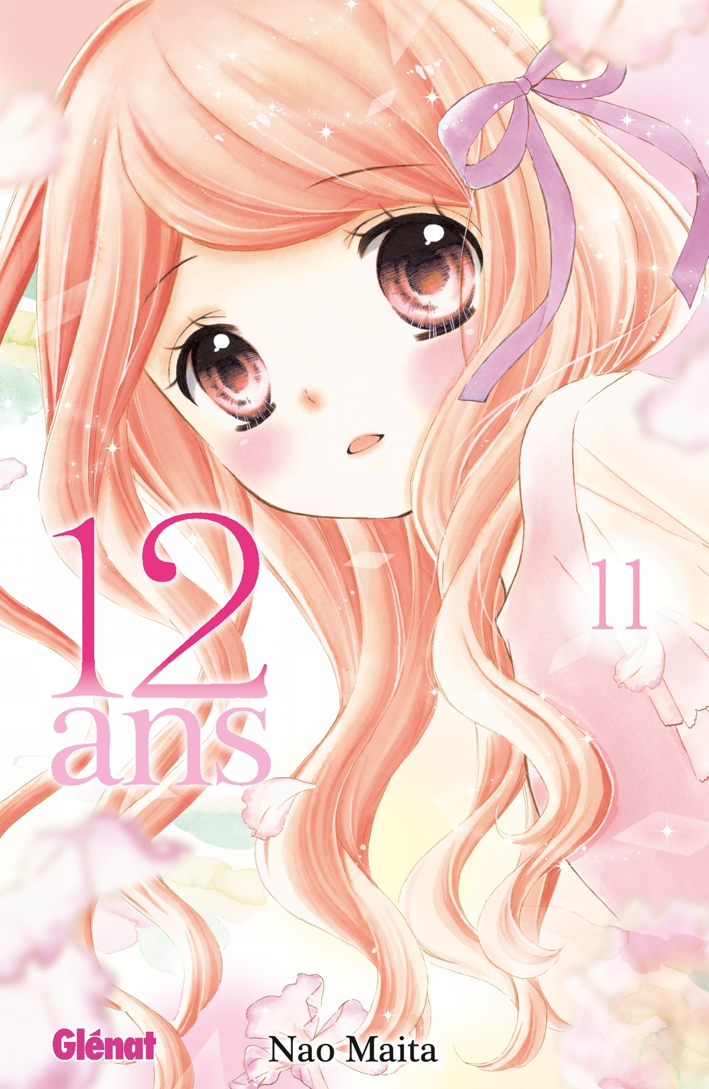 12 ANS - TOME 11