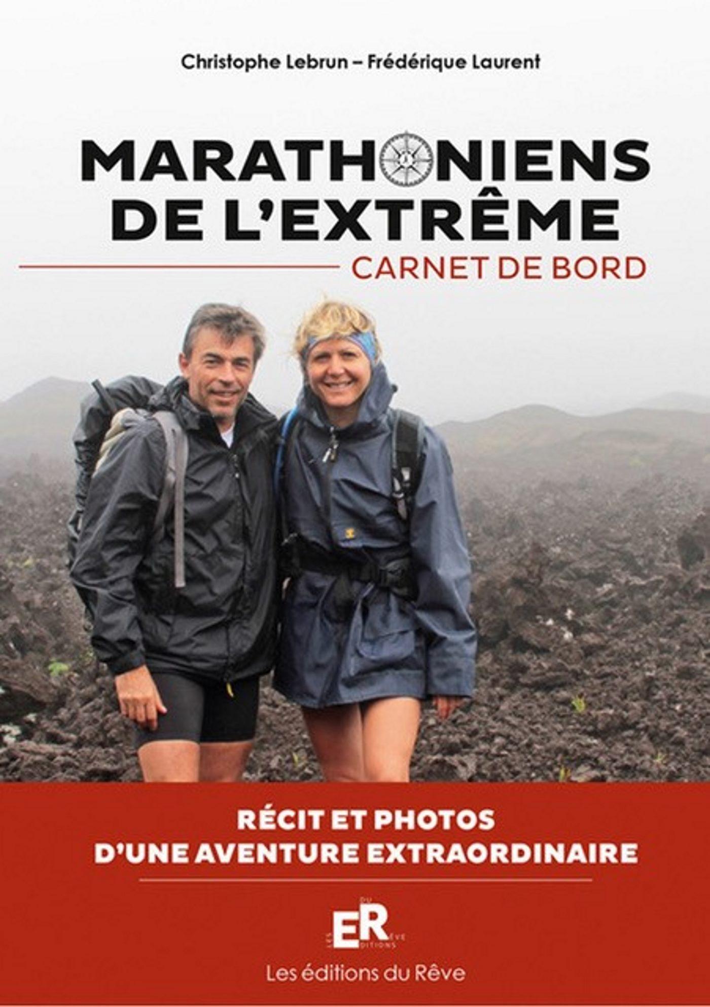 MARATHONIENS DE L'EXTREME, CARNET DE BORD