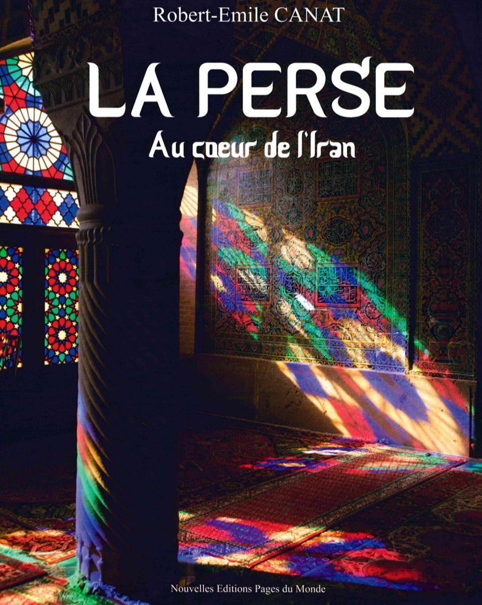 PERSE AU COEUR DE L'IRAN (LA)