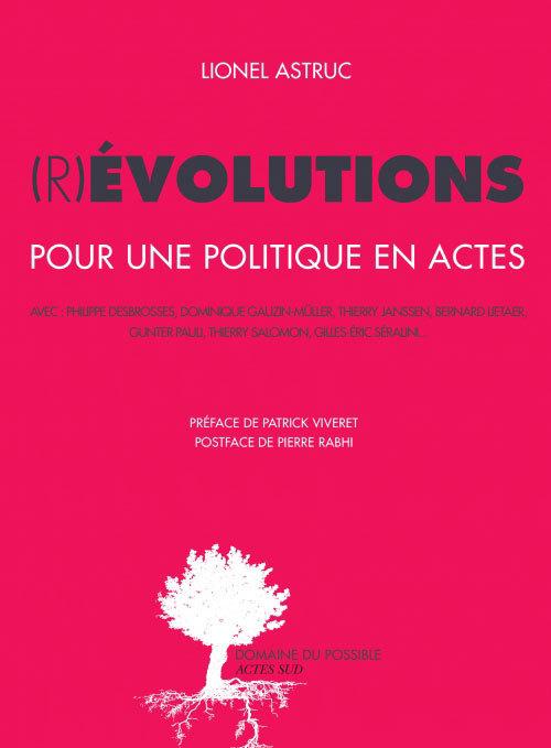 (R)EVOLUTIONS / REVOLUTIONS