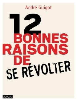 12 BONNES AISONS DE SE REVOLTER