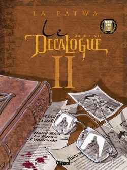 LE DECALOGUE - TOME 02