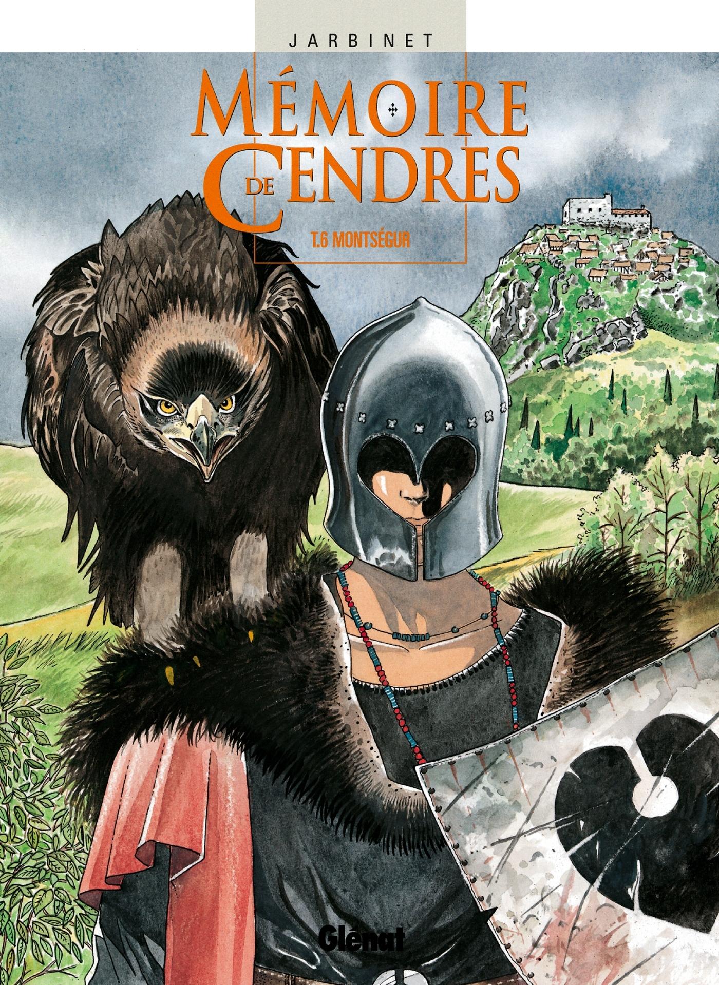 MEMOIRE DE CENDRES - TOME 06