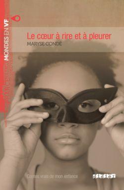 LE COEUR A RIRE ET A PLEURER - LIVRE + MP3