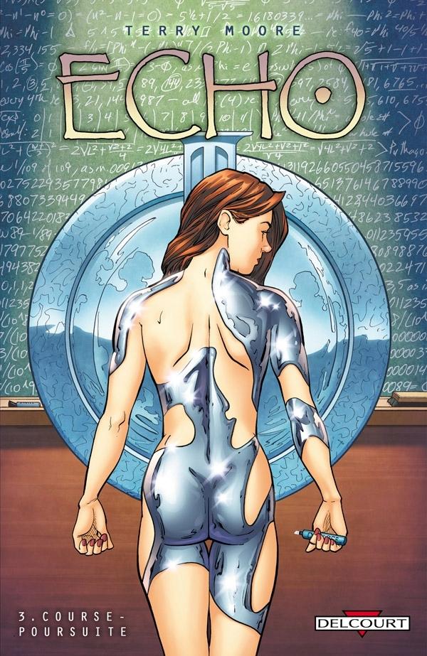 ECHO T03 COURSE POURSUITE