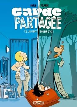 GARDE PARTAGEE T2