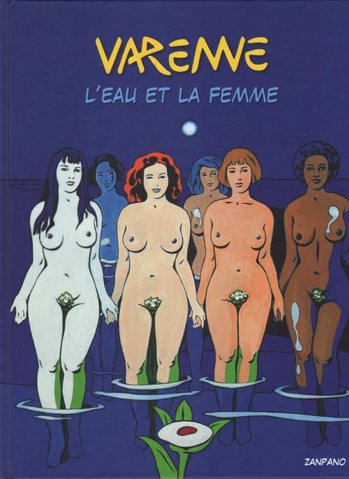 L'EAU ET LA FEMME