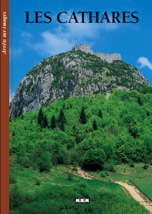 LES CATHARES-ARRETS/IMAGES