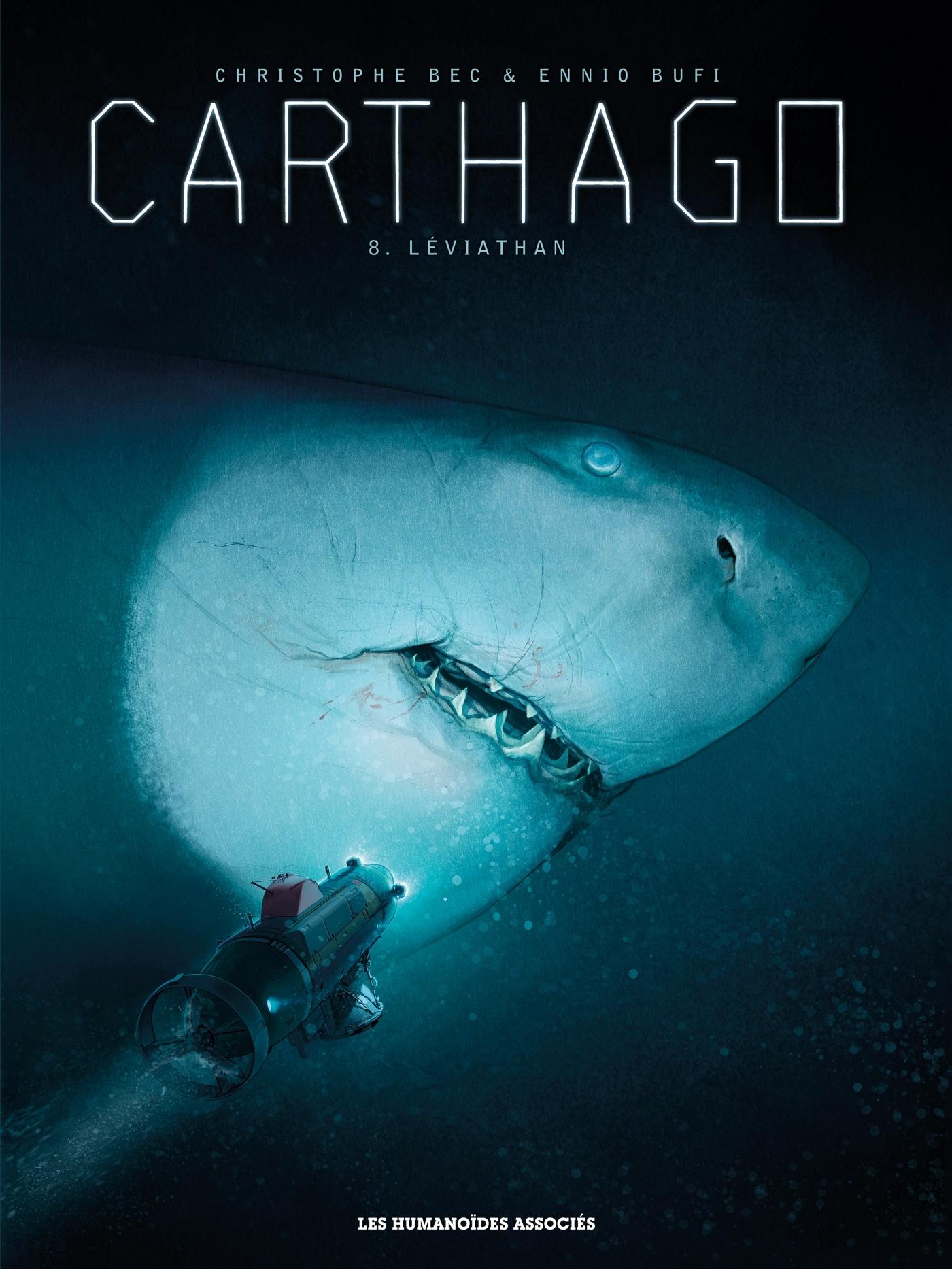 CARTHAGO T8