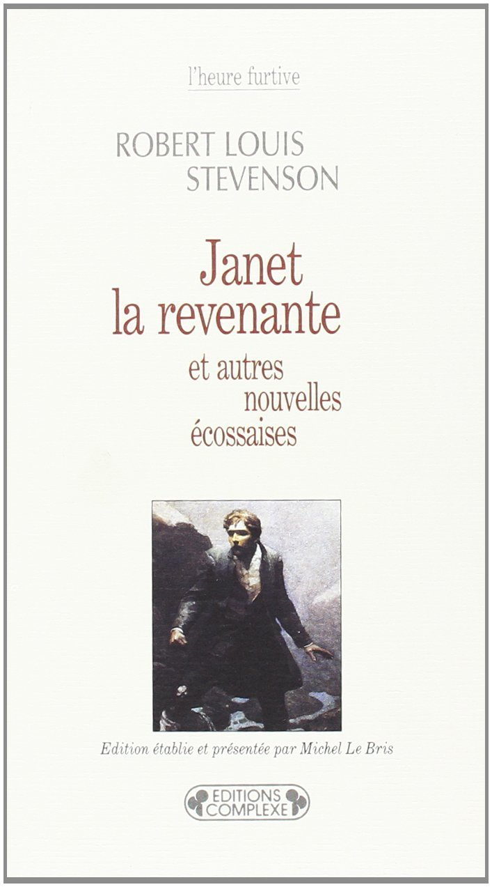 JANET LA REVENANTE