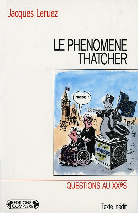LE PHENOMENE THATCHER