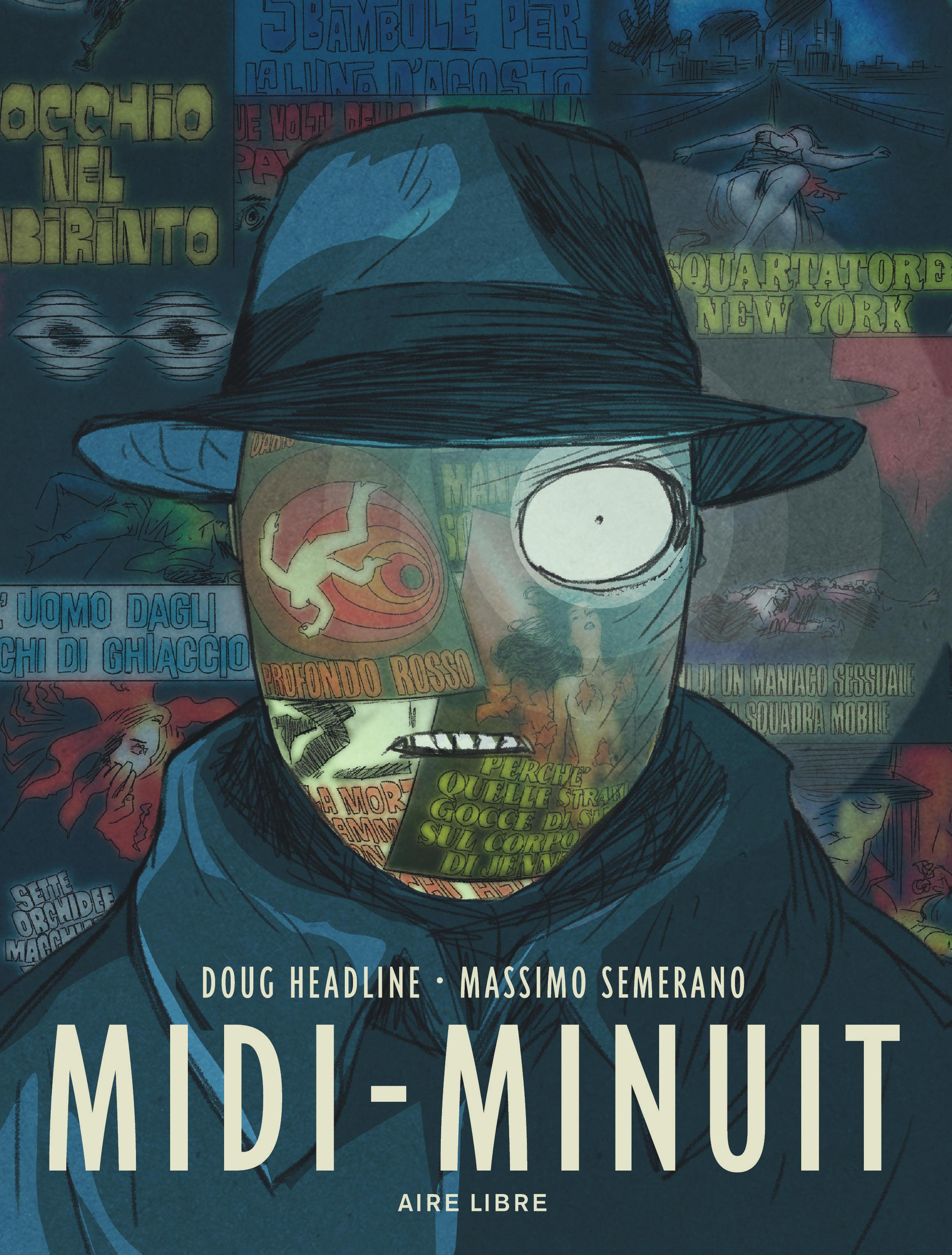 MIDI-MINUIT - TOME 0 - MIDI-MINUIT