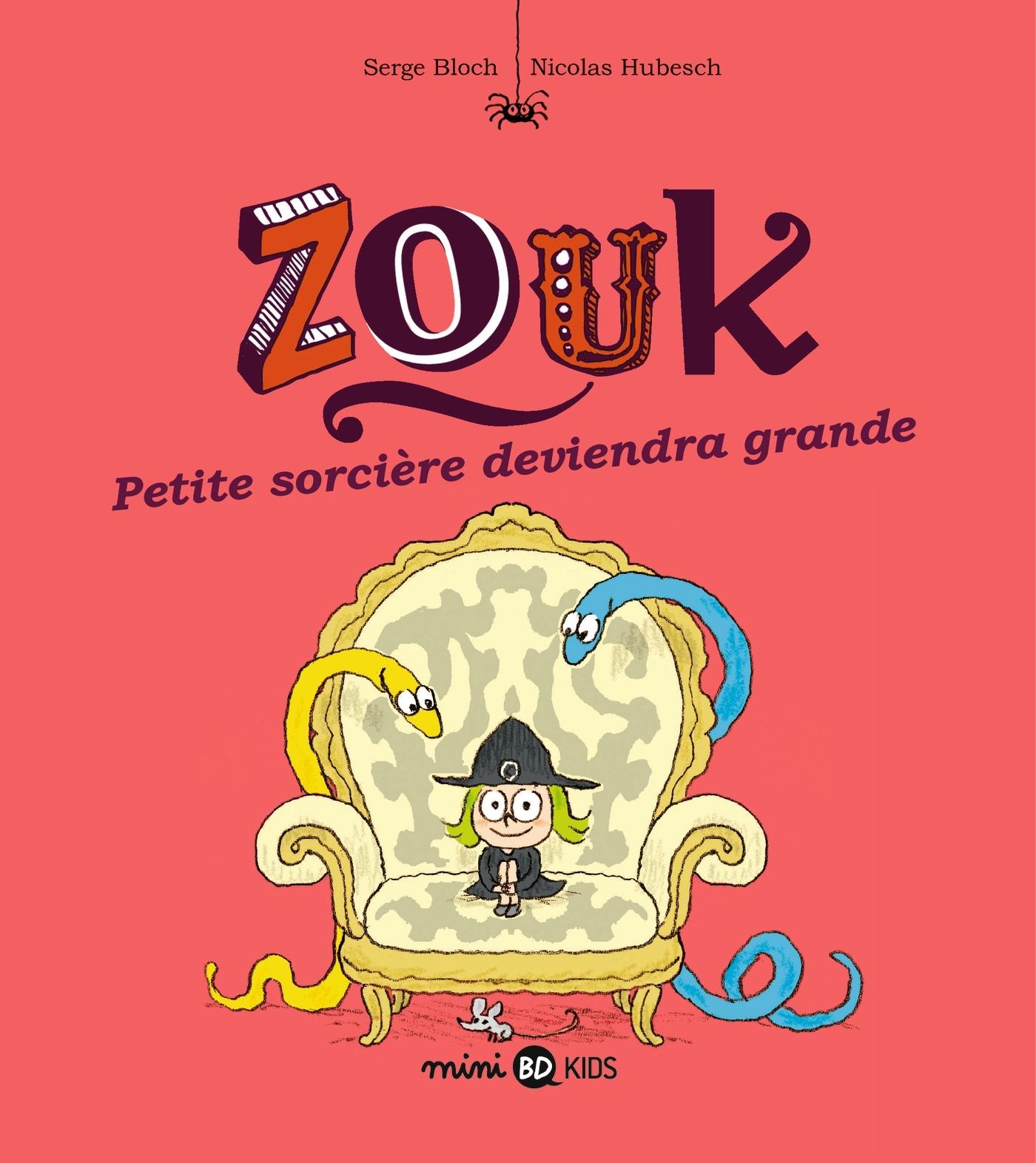 ZOUK, TOME 12