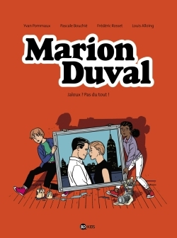 MARION DUVAL, TOME 25