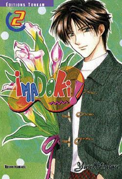 IMADOKI! -TOME 02-