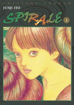 SPIRALE -TOME 02-