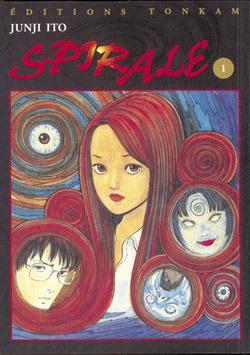 SPIRALE -TOME 01-