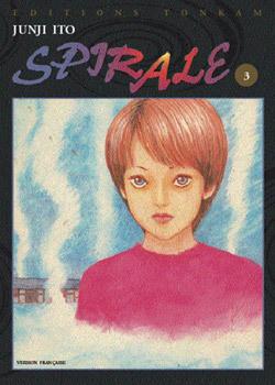 SPIRALE -TOME 03-