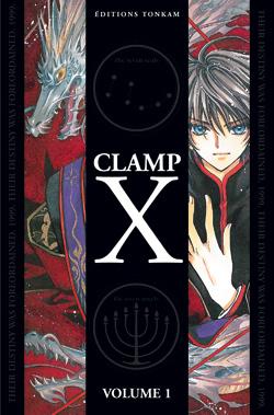 X VOLUME DOUBLE T01