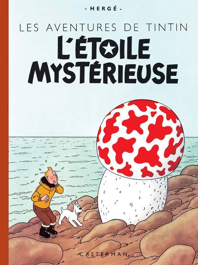 L' ETOILE MYSTERIEUSE
