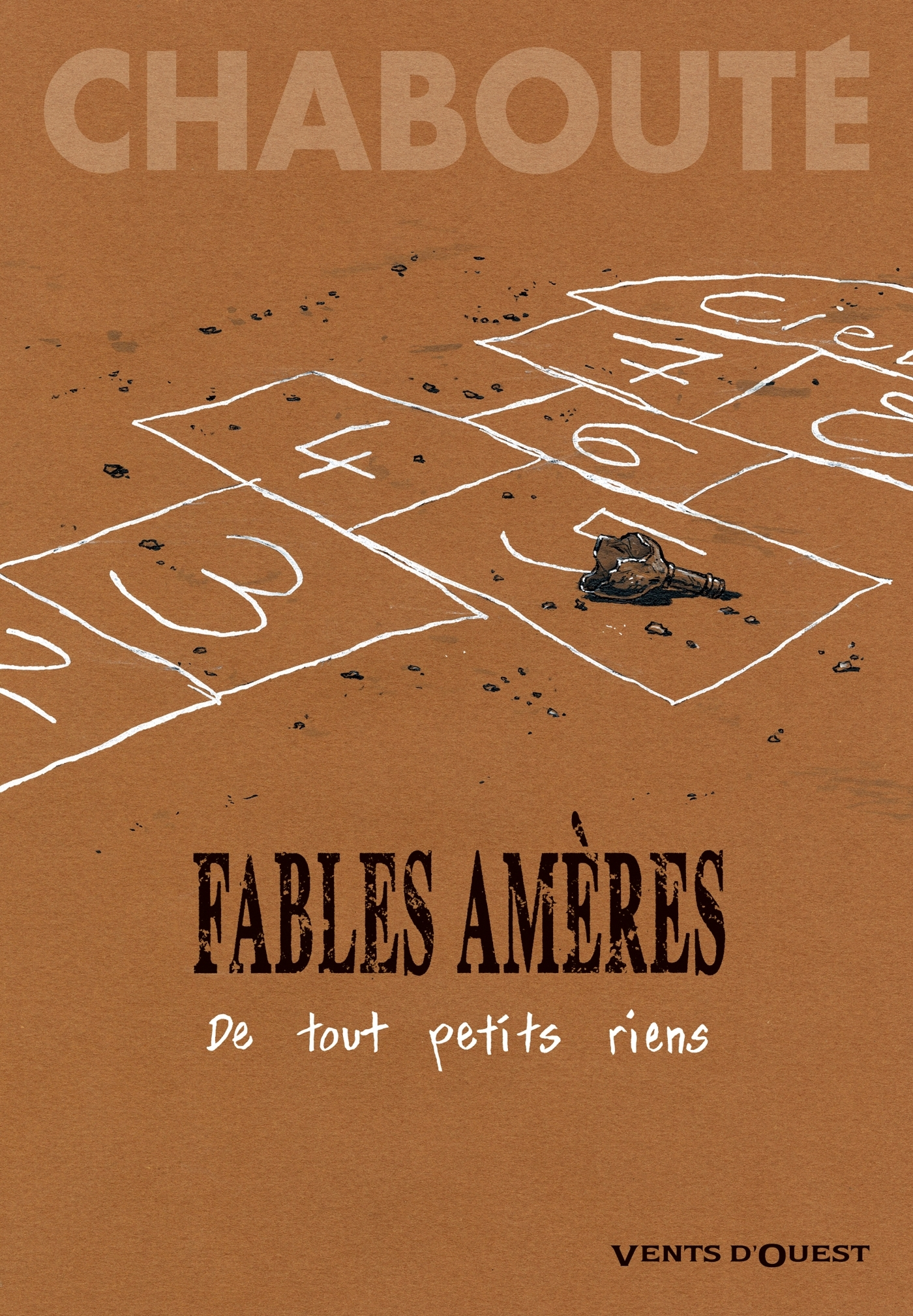 FABLES AMERES - TOME 01
