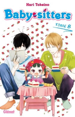 BABY-SITTERS - TOME 08
