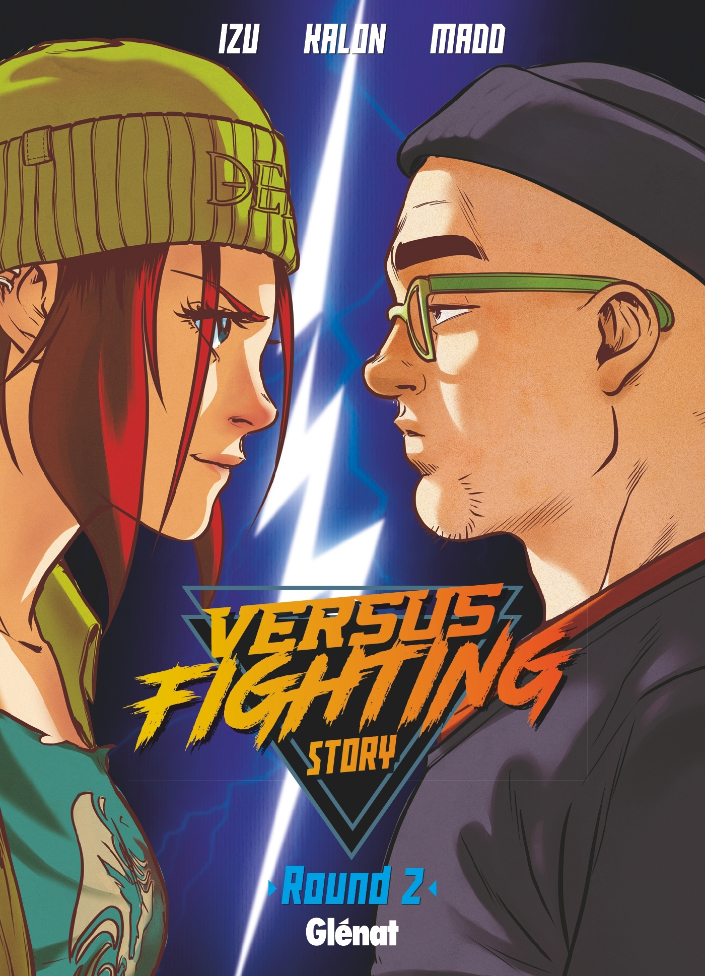 VERSUS FIGHTING STORY - TOME 02