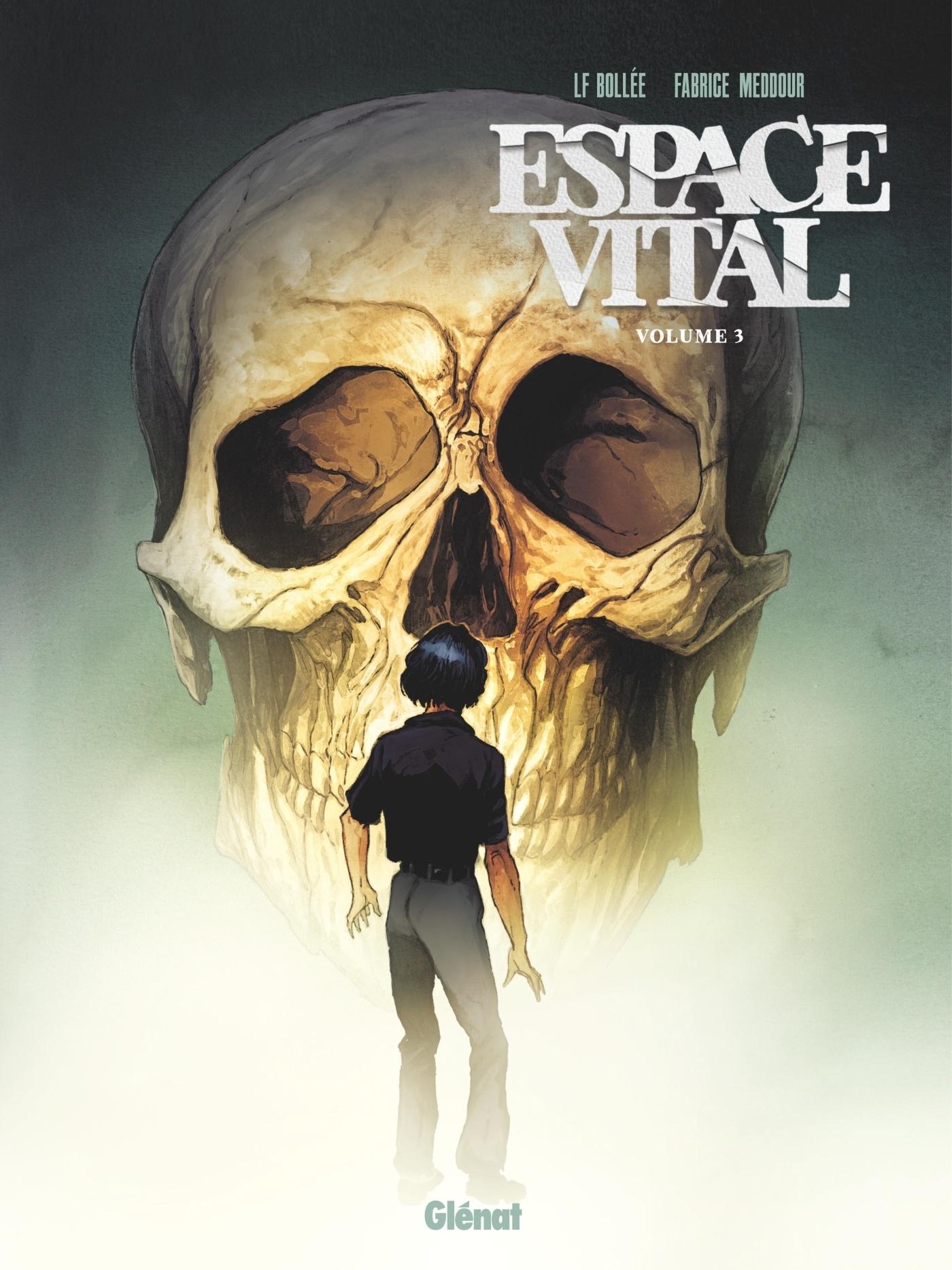 ESPACE VITAL - TOME 03
