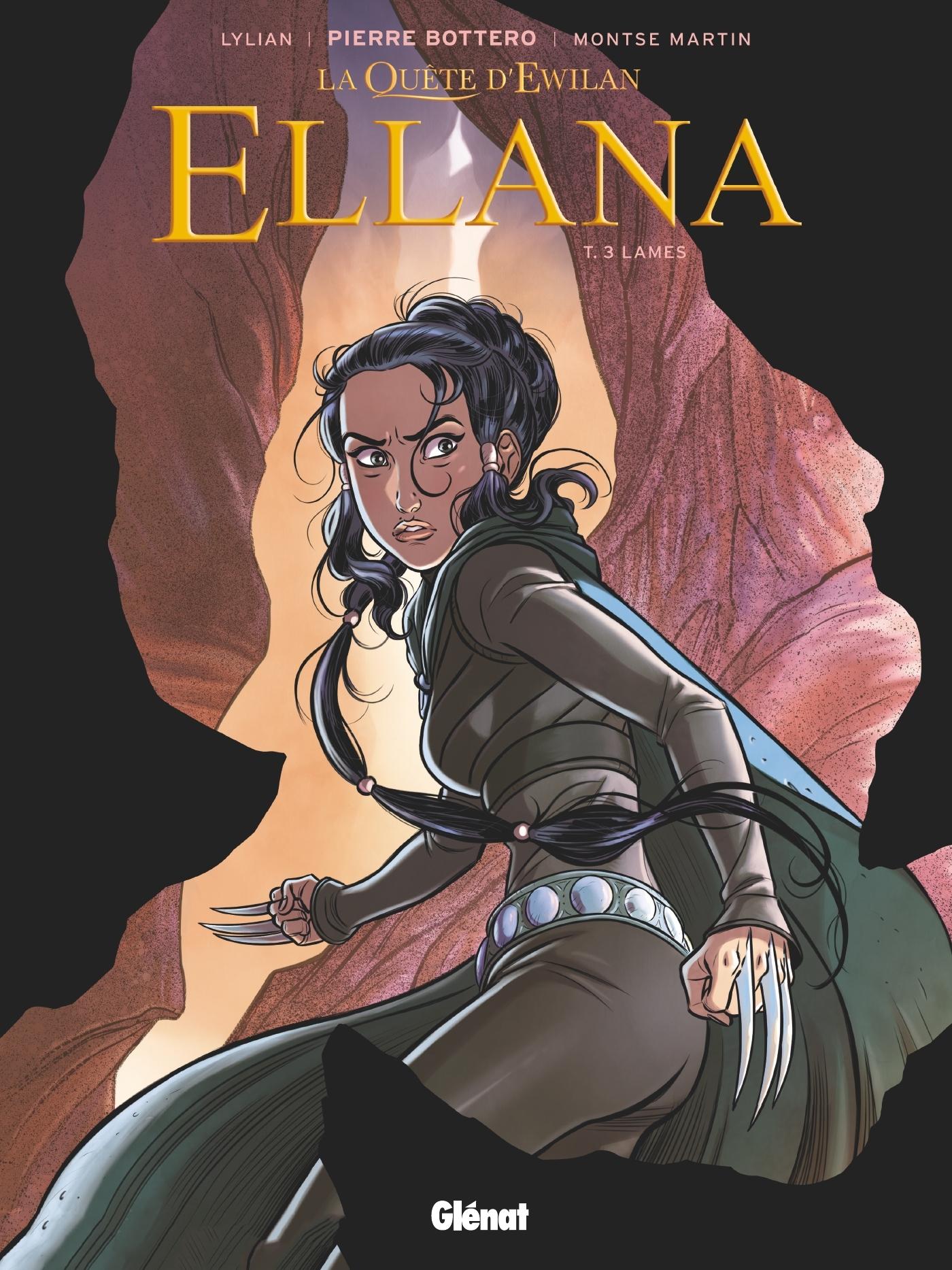ELLANA - TOME 03