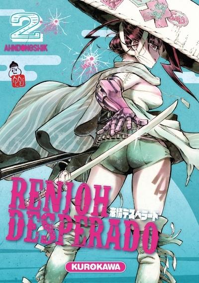 RENJOH DESPERADO - TOME 2
