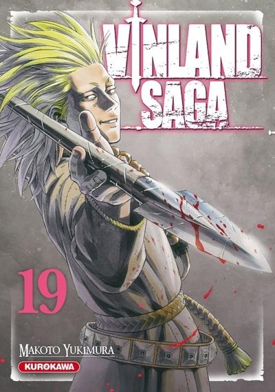 VINLAND SAGA - TOME 19