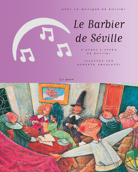 BARBIER DE SEVILLE (LE)