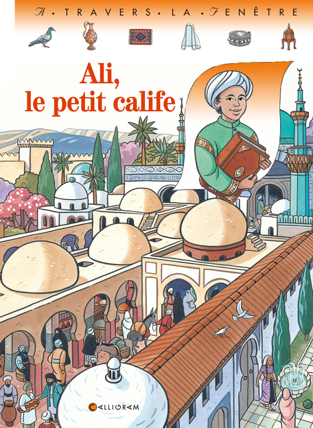 ALI, LE PETIT CALIFE