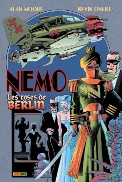 NEMO : LES ROSES DE BERLIN